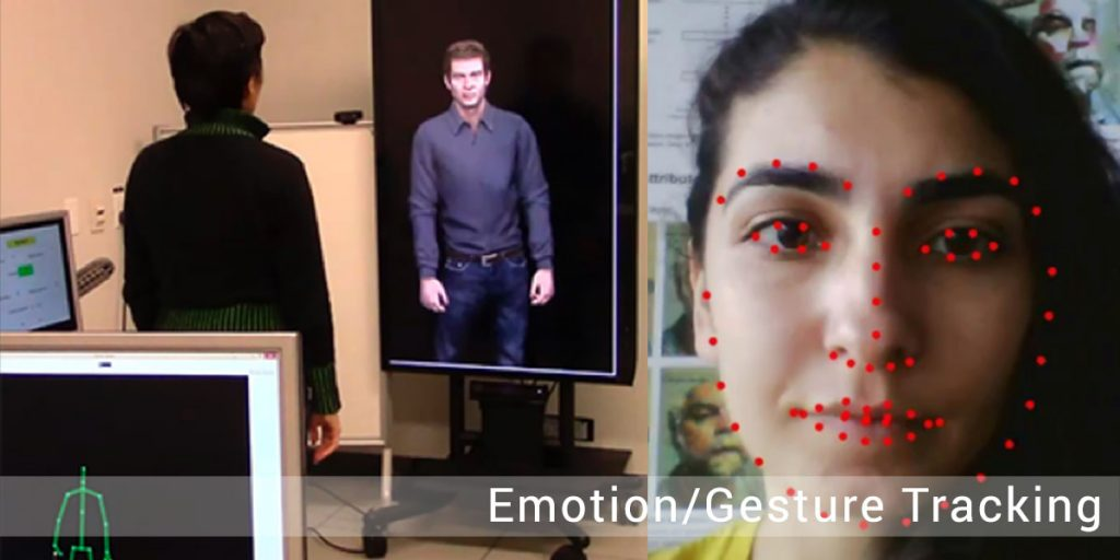 emotiongesture