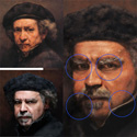 Rembrandt / Vision Science Work